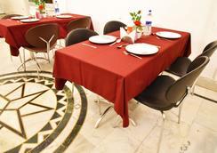New Varuni House - Dharamsala - Restaurant