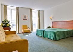 Hotel Borges Chiado - Lisbon - Bedroom