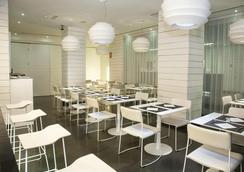 Zenit Conde de Orgaz - Madrid - Restaurant
