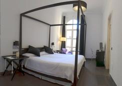 Catedral Almería - Almería - Bedroom