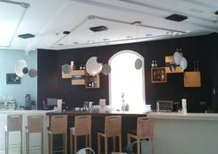 Catedral Almería - Almería - Restaurant