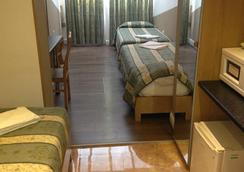 Kensington Suite Hotel - London - Bedroom