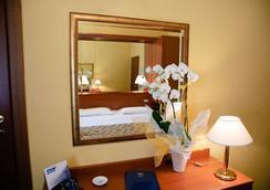 Novo Hotel Rossi - Verona - Bedroom