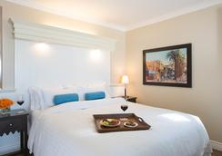Beach House Hotel At Hermosa Beach - Hermosa Beach - Bedroom