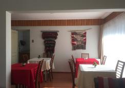 Hostal Alcalá - Temuco - Restaurant