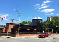 The East Avenue Inn & Suites - Rochester - Outdoor view