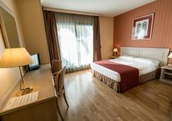 Sunotel Central - Barcelona - Bedroom
