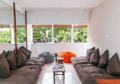 Hostel at Galle Face - Colombo - Lounge