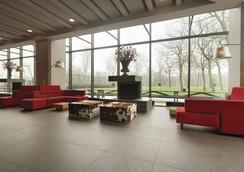 Ramada Apollo Amsterdam Centre - Amsterdam - Lobby