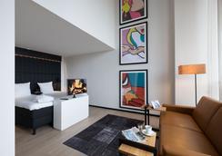 Apollo Hotel Groningen - Groningen - Bedroom