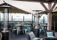 Ramada by Wyndham Apollo Amsterdam Centre - Amsterdam - Rooftop
