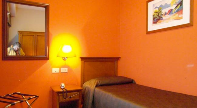 Villa Eur Parco Dei Pini - Rome - Bedroom