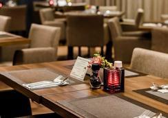 Ozo Hotel - Amsterdam - Restaurant