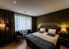 Ozo Hotel - Amsterdam - Bedroom