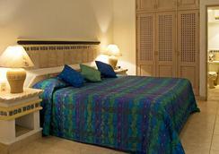 The Inn At Mazatlan - Mazatlan - Bedroom