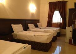 Qasr Ajyad Alsad Hotel - Mecca - Bedroom