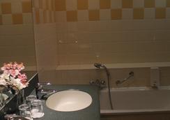 Hotel Avenue - Amsterdam - Bathroom