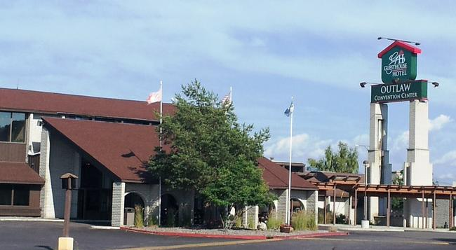 GuestHouse Inn, Suites & Convention Center Kalispell - Kalispell - Building