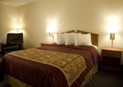 Fairbridge Inn & Suites Idaho Falls - Idaho Falls - Bedroom