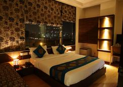 Hotel Harsh Paradise - Jaipur - Bedroom