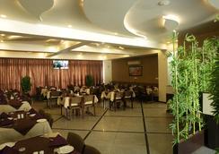 Hotel Harsh Paradise - Jaipur - Restaurant