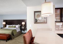 Staybridge Suites Atlanta - Midtown - Atlanta - Bedroom