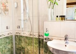 Honigmond Boutique Hotel Berlin - Berlin - Bathroom