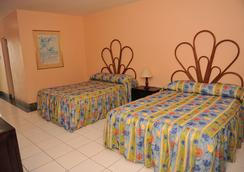 Syrynity Palace - Montego Bay - Bedroom