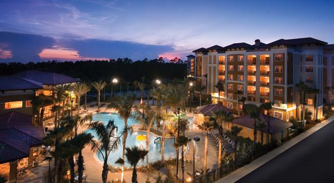 Floridays Resort Orlando - Orlando - Building