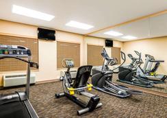 Baymont Inn & Suites Denver International Airport - Denver - Gym