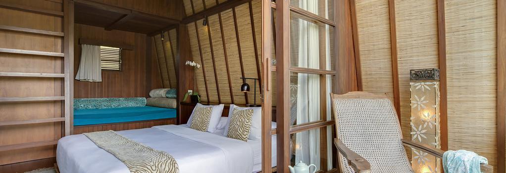 The Lataliana Estate - an elite haven - Kuta - Bedroom