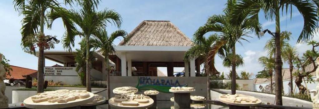Villa Mahapala - Denpasar (Bali) - Building