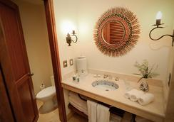 Palacio Manco Capac by Ananay Hotels - Cusco - Bathroom