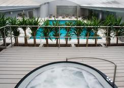 Altis Grand Hotel - Lisbon - Pool