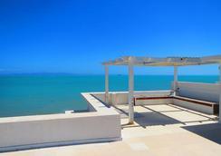 Dar El-Màa - Tunis - Outdoor view