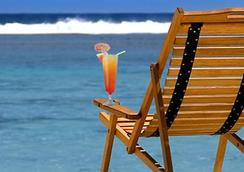 The Rarotongan Beach Resort and Spa - Rarotonga - Beach