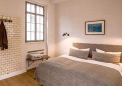 Hotel Oderberger - Berlin - Bedroom