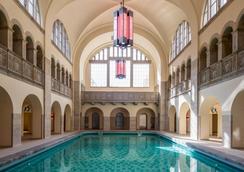 Hotel Oderberger - Berlin - Pool
