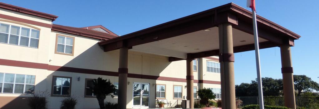 Red Roof Inn & Suites San Antonio - Fiesta Park - San Antonio - Building