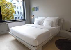 Sana Berlin Hotel - Berlin - Bedroom