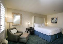 Ocean View Hotel - Santa Monica - Bedroom
