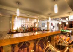 Estrela Do Mar Beach Resort - Calangute - Bar