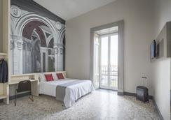 B&B Hotel Napoli - Naples - Bedroom