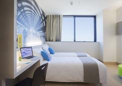 B&B Hotel Milano Sant'Ambrogio - Milan - Bedroom