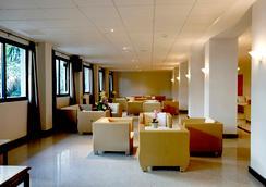 Hotel Los Patos Park - Benalmádena - Lobby