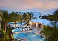 The Marker Waterfront Resort Key West - Key West - Pool