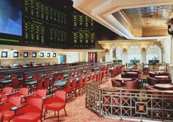 Monte Carlo Resort and Casino - Las Vegas - Casino