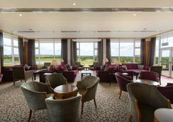 The Oxfordshire Golf Hotel And Spa - Thame - Lounge