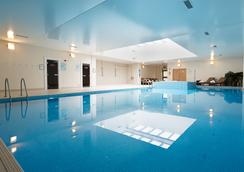 The Oxfordshire Golf Hotel And Spa - Thame - Pool