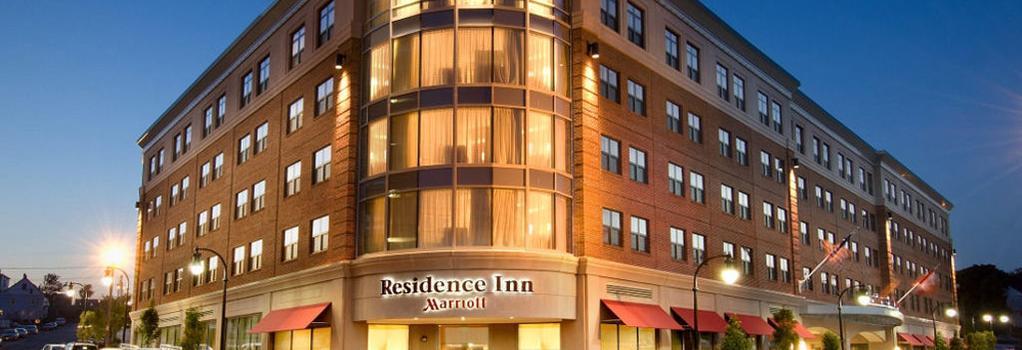 Residence Inn by Marriott Portland Downtown Waterfront - Portland - Building